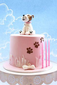 125 Best Big Cakes Images