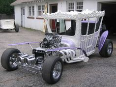 Ed Roth's - Druid Princess
