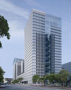 Gmp Architekten - Von Gerkan, Marg und Partner · Shenzhen software industry base. Shenzhen, China
