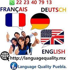 Que Nadie te limite y que otros estudien, Tu habla en Language Quality Puebla C.U  #Nadie, #Limite, #Otros, #Estudien, #Habla, #Language, #Quality, #Puebla