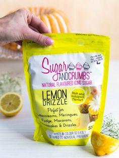 Maailman Paras Sitruunakakku | Annin Uunissa Natural Flavors, Meringue, Macarons, Fudge, Icing, Snack Recipes, Lemon, Chips, Cake
