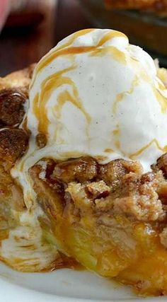 Krista Killeen--I'm throwing down the gauntlet. Behold! Maple Bourbon Brown Butter Peach Pie!