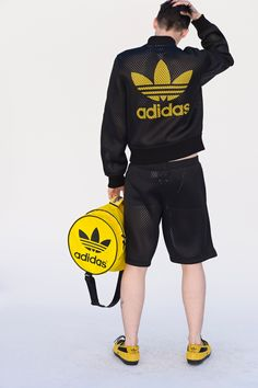 adidas Originals by Jeremy Scott SS15 Second Release