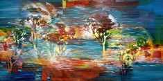 Artwork, Painting, Work Of Art, Auguste Rodin Artwork, Painting Art, Artworks, Paintings, Painted Canvas, Illustrators