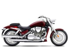 "Honda VTX 1800 F ""US-Model"" (2006)"