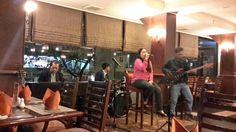 ABGAN Back to Daily Show at Jukung Restaurant