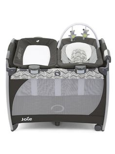 Nursery Furniture BabybjÖrn Travel Cot Black With The Most Up-To-Date Equipment And Techniques Baby