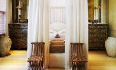 Blakes Hotel, London; Anouska Hempel Hotels, Guest Room, Bedroom Decor, Design Bedroom, Interior Design, Furniture, Interiors, Rule Britannia, Home Decor