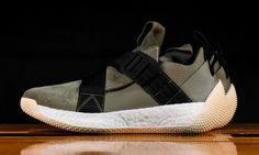 adidas Harden LS 2 Buckle Release Date - Sneaker Bar Detroit 1ada816eb