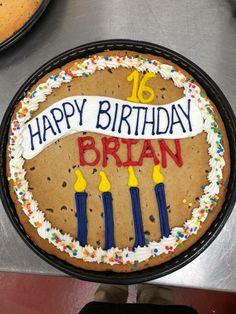 Sheet Cake Designs, Cookie Cake Designs, Cookie Cake Decorations, Cookie Cakes, Cupcake Cakes, Cake Decorating, Cupcakes, Cupcake Ideas, Cookie Ideas