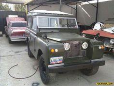 Series II 1963