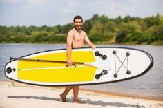What is Stand Up Paddle Boarding? - Paddleboard Thrills