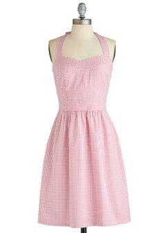 Heart Gallery Dress, #ModCloth