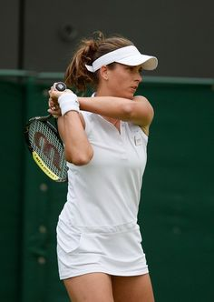 Maria Sharapova, Roger Federer Join Slew Of Top Players Gone On Day 3 Of Wimbledon 2013 Maria Sharapova, Roger Federer, Wimbledon, Petra, Tennis Racket, Fitness