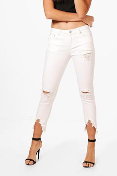 6df1b5aee10 Jeans are the genius wear-with-anything wardrobe item Skinny