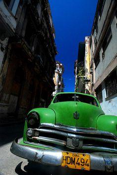 Havana, Cuba by bsmethers, via Flickr