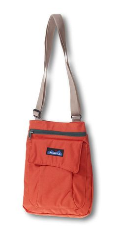 KAVU For Keeps-Orange