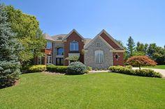 Single Family, Ohio, Home And Family, Bath, Mansions, House Styles, Home Decor, Columbus Ohio, Bathing
