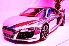 ☮✿★ Pink Car ✝☯★☮