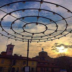 [gli amici di #Iperbole fotografano] Buona serata a tutti da qui: Cineteca di Bologna :-)  instagram, foto di angyliveangy http://instagram.com/p/x4hFfRy_yW/