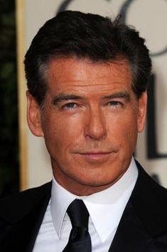 Pierce Brosnan. Mr. 007, My goodness gracious!  The best Bond, by far.