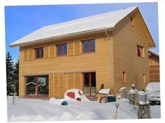 Holzbauunternehmen, Holzhaus, Schreinerarbeiten, Elementbau, Renovationen
