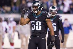 Philadelphia Eagles: LB Jordan Hicks