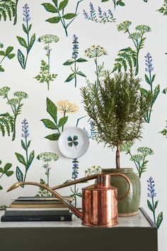 Bring the wonderful and fresh Swedish style into your home with this new beautiful and varied collection.