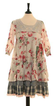 Kleid von Nadir