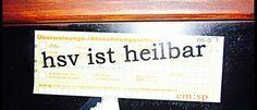 HSV ist heilbar