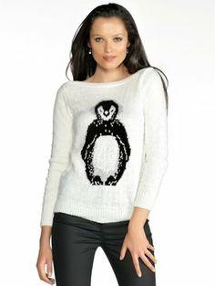 Penguin jumper on shopstyle.co.uk