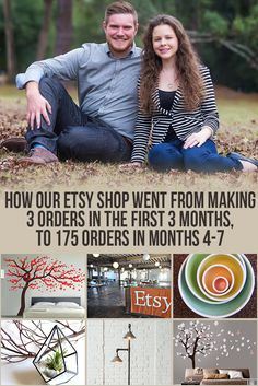 Become A Top Etsy Seller Learn how to start and grow your Etsy shop on our free… Etsy Business, Craft Business, Business Advice, Creative Business, Online Business, You Oughta Know, Good To Know, Things To Know, Things To Sell