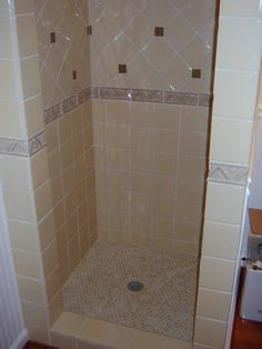 Tile Showers | Fireplace Surround