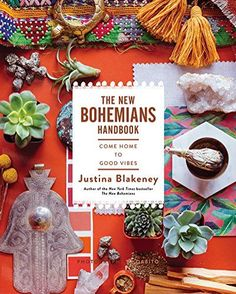 New Bohemians Handbook: Come Home to Good Vibes by Justin... https://smile.amazon.co.uk/dp/1419724827/ref=cm_sw_r_pi_dp_U_x_O3Z5Ab9NS7580