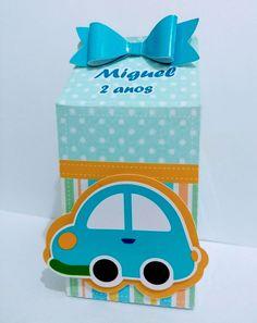 Elo7   Produtos Fora de Série 1st Birthday Party Supplies, 1st Birthday Parties, Birthday Party Decorations, 2nd Birthday, Diy Party, Ideas Para, Transportation, Birthdays, Lunch Box
