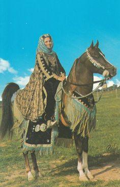 FALEH (Aiaa Eldin x Frashah) National Native Costume Champion 1971-1975…