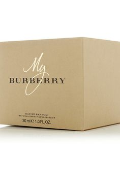 Burberry Beauty - My Burberry - Sweet Peas & Bergamot, 30ml - Colorless