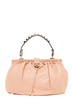 Valentino Studded Handle Bag, Hautelook