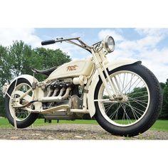 1926 Ace Duisenberg 4 Motorcycle