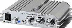 eSynic  Mini Hi-Fi 2.1 Audio Power Digital Stereo Amplifier Amp - Aluminum Alloy Solid Case and Easy to Dis No description http://www.comparestoreprices.co.uk/december-2016-week-1-b/esynic-mini-hi-fi-2-1-audio-power-digital-stereo-amplifier-amp--aluminum-alloy-solid-case-and-easy-to-dis.asp