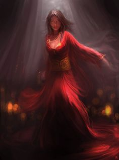 Spirit of the Princess by latent-talent.deviantart.com on @deviantART