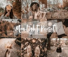 *Brand New* Blogger Lightroom Presets Collection - BP4U Guides Photography Jobs, Tumblr Photography, Iphone Photography, Photography Business, Light Photography, Boudoir Photography, Presets Lightroom, Different Tones, Photographic Prints