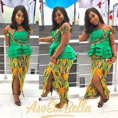 00afe1f3e64 AsoEbiBella.com presents – The Latest Aso Ebi Styles -Vol. 236 - BellaNaija