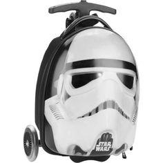 Wal-Mart.com USA LLC   Star Wars Stormtrooper Scooter Luggage