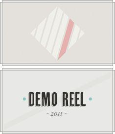 Motion Design, Motion Graphics, Portfolio Design, Portfolio Design Layouts