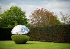 Yorkshire Sculpture Park | Not Vital