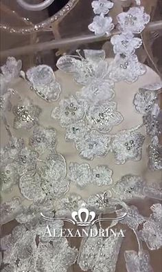 Bridal Dresses, Wedding Gowns, Wedding Day, Flower Girl Dresses, Little Girl Gowns, Gowns For Girls, Skirts For Kids, Lace Patterns, Tulle Dress