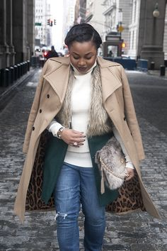 How to Style & what to wear with your goddess braids Kéla's Kloset