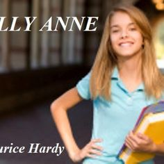 "Check out my new single ""Sally Anne"" distributed by DistroKid and live on Deezer!"