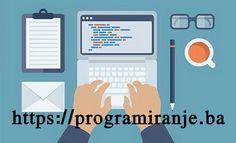 Besplatni online kursevi programiranja